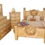 Texas-Rope-Star-Rustic-Bedroom-Group