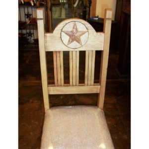 chair-marble-star-back-padded