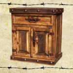 Mansion Nightstand