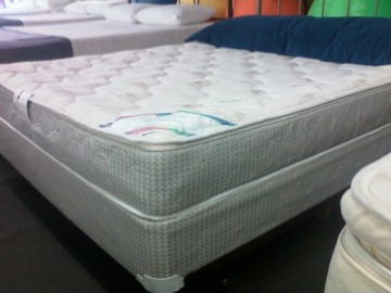 Home / Shop / Waterbeds / Soft Sided Waterbeds / South Sea 6u2033 Soft Side Waterbed  Mattress Set