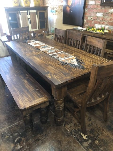 7 foot table 2