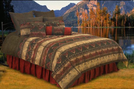 Bedding-LG1830-Sierra