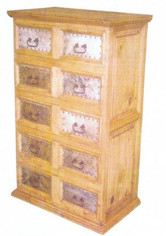 Cowhide-Chest