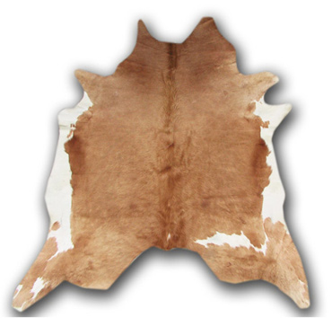 Cowhide_Rug_Light_Brown_White
