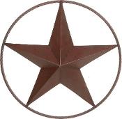 Texas Star 36