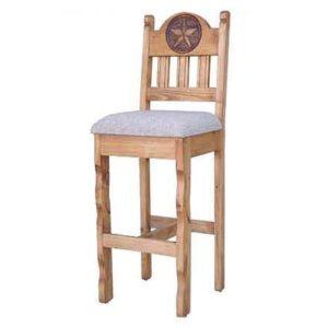 bar-stool-rustic-star-padded