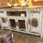 Large TV Stand 001