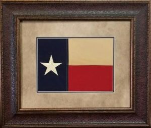 Picture – Texas Flag