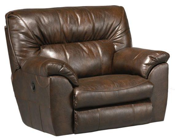 404 nolan chestnut recliner