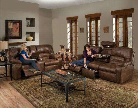 596 Dakota sofa