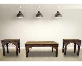 La 3 Antique Tables