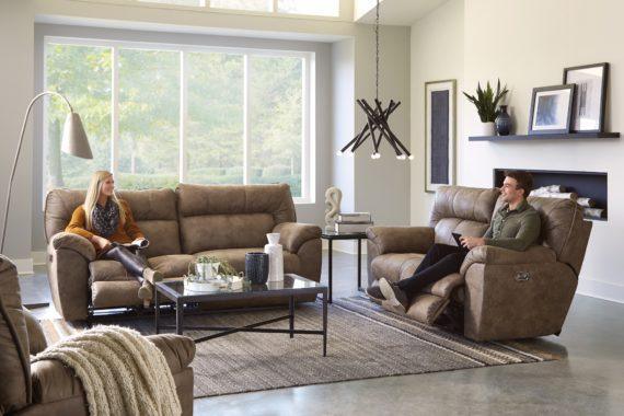 Hollins Sofa set